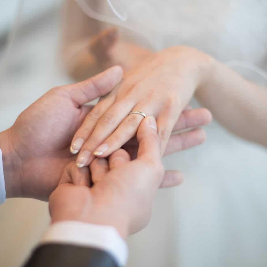 HASUNAってどんなブランド?婚約指輪・結婚指輪10選*のカバー写真 1