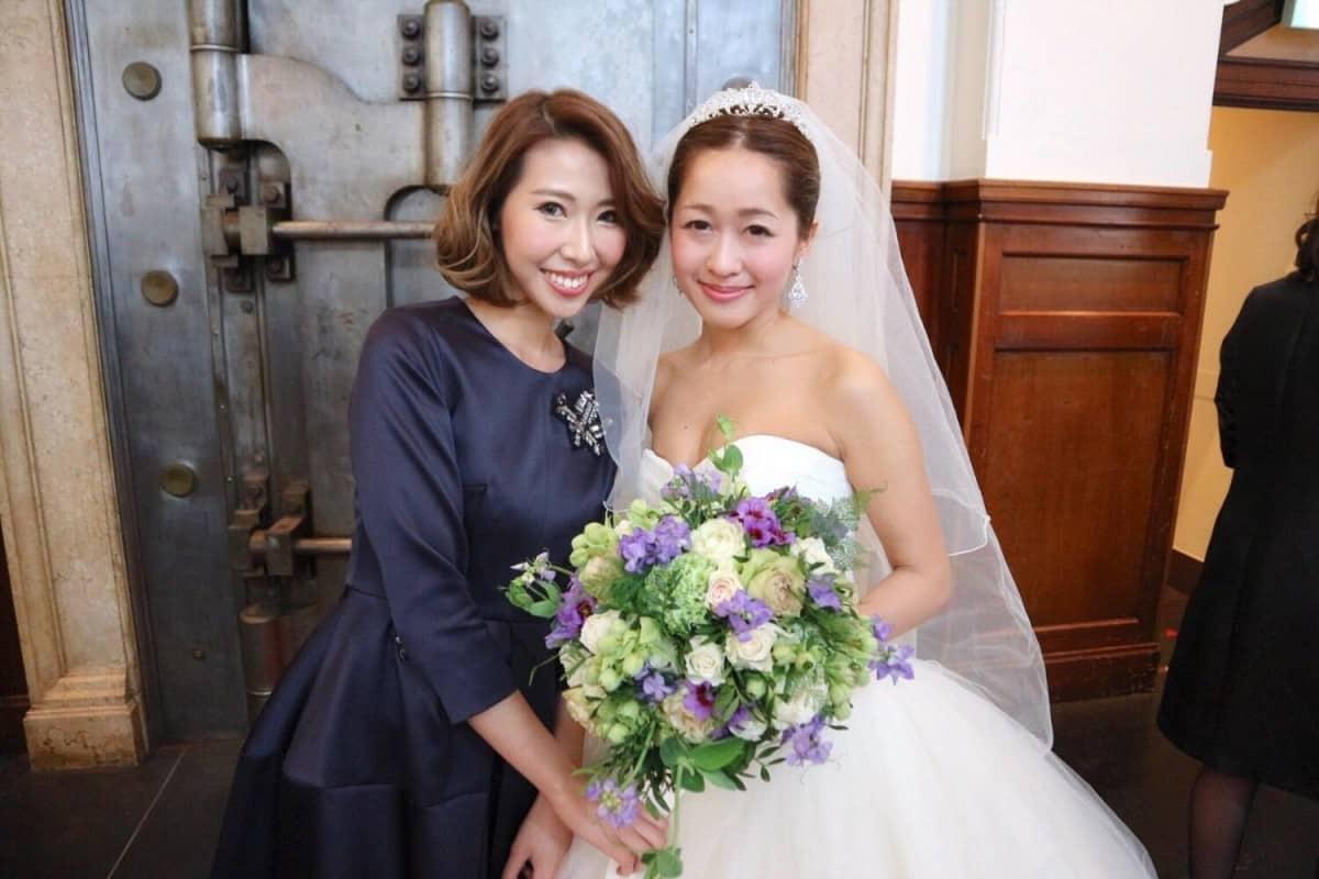 【結婚式】母親向けドレスのレンタルショップおすすめ8選♡マナーや注意点もチェック!のカバー写真 0.6666666666666666