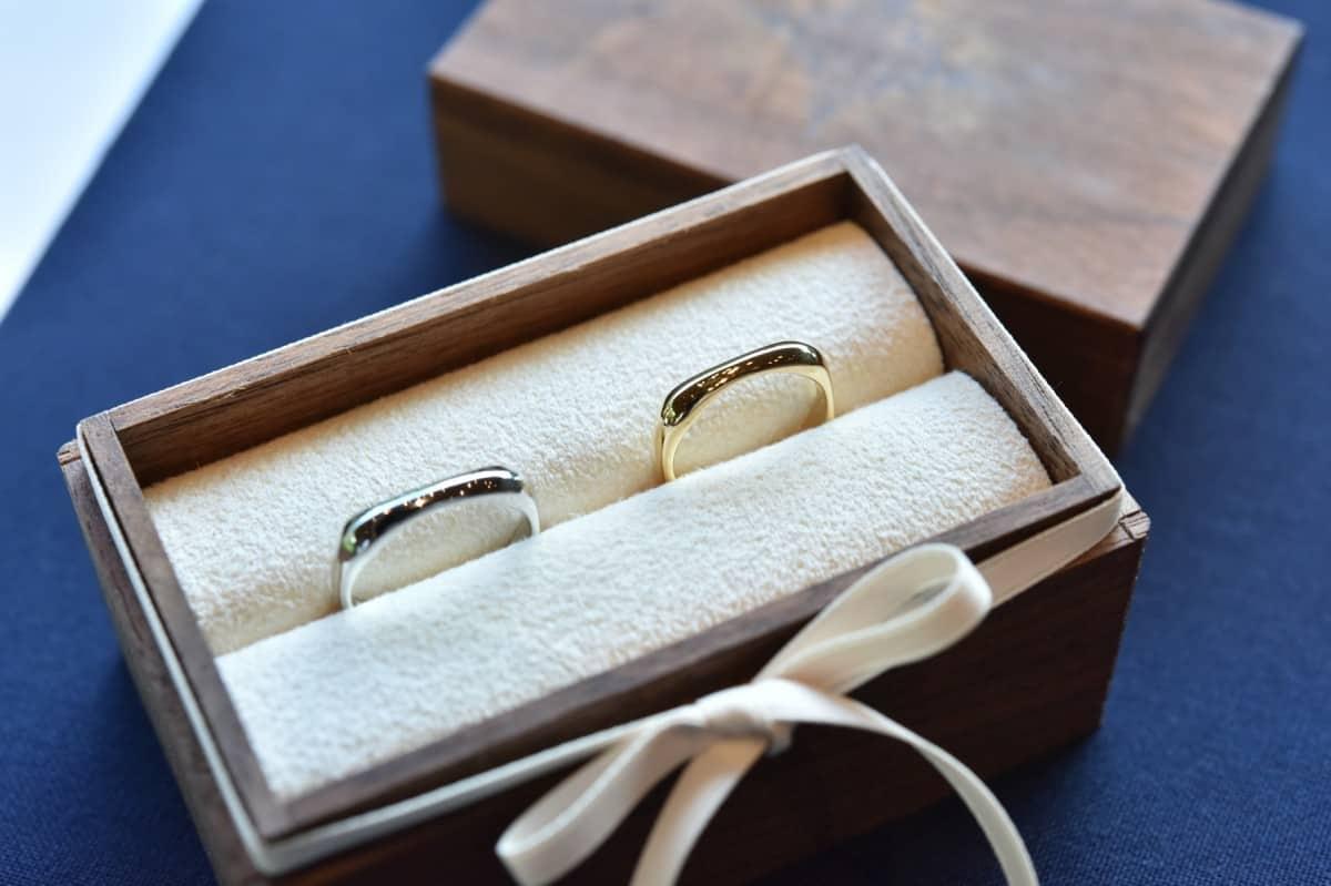 FRED(フレッド)の結婚指輪・婚約指輪特集♡口コミ・評判もチェックのカバー写真 0.6658333333333334