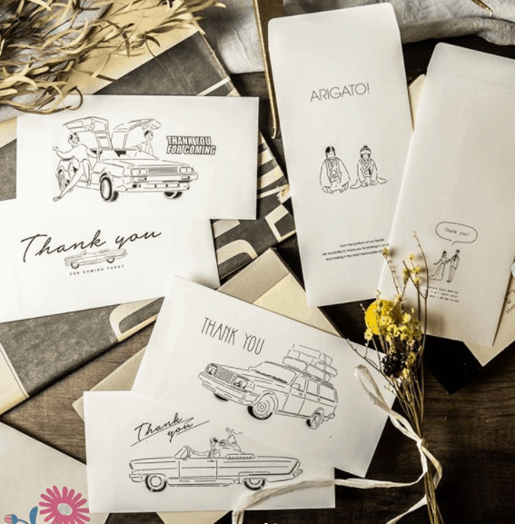 お車代の封筒は横向きが可愛い♡おすすめデザイン10選のカバー写真