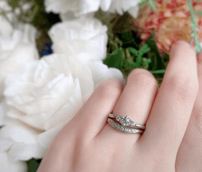 フォーエバーマークの婚約指輪・結婚指輪25選!希少なダイヤモンドの輝きに愛を込めて♡のカバー写真
