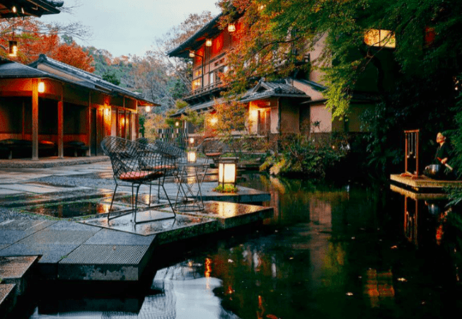 京都でプロポーズするならココ!【シチュエーション別&季節別】外さないプロポーズスポット14選のカバー写真