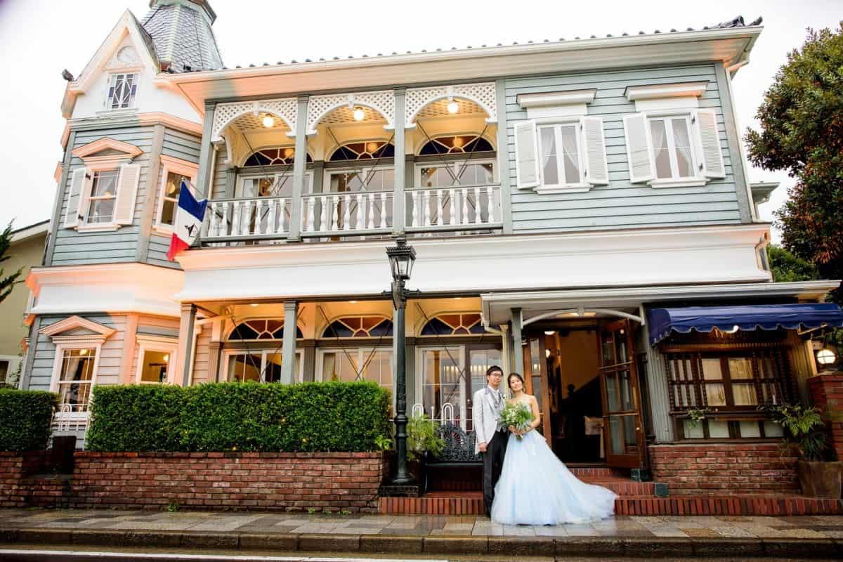 レストランウェディングってどんな結婚式?魅力や費用、会場選びのポイントなど徹底解説♡のカバー写真