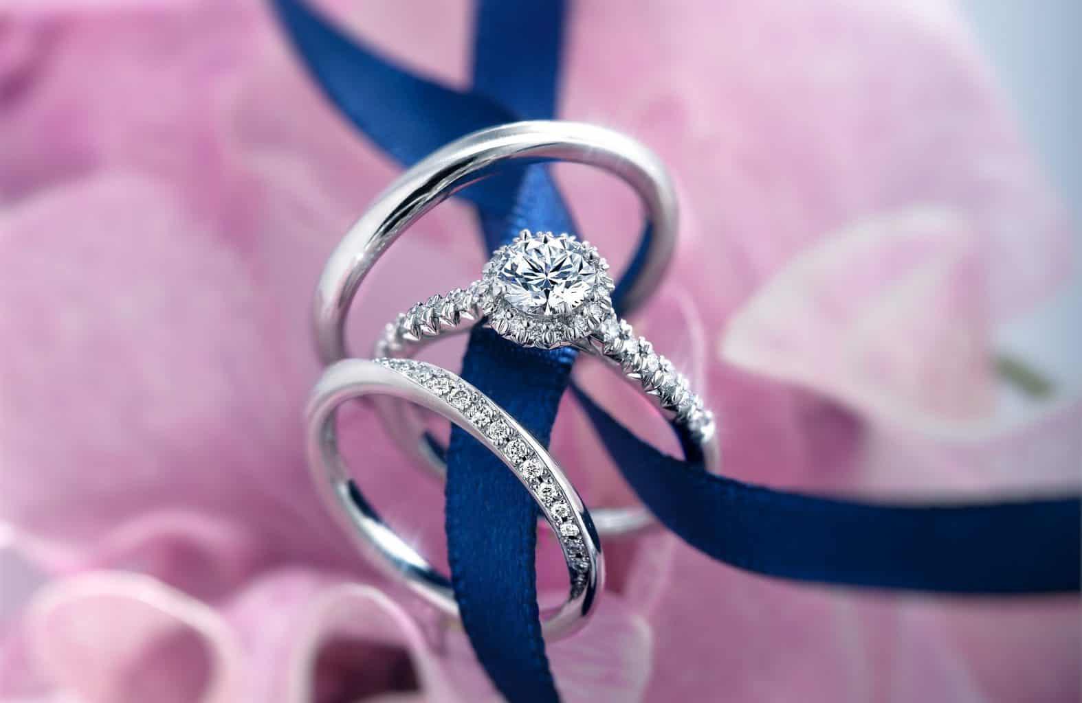 銀座ダイヤモンドシライシで人気の重ね付けリングは?全国の店舗でお得なフェア開催中!のカバー写真