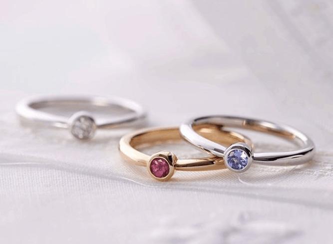 婚約・結婚指輪はムーミンモチーフで決まり!販売会社や購入方法・おすすめアイテムを紹介♡のカバー写真