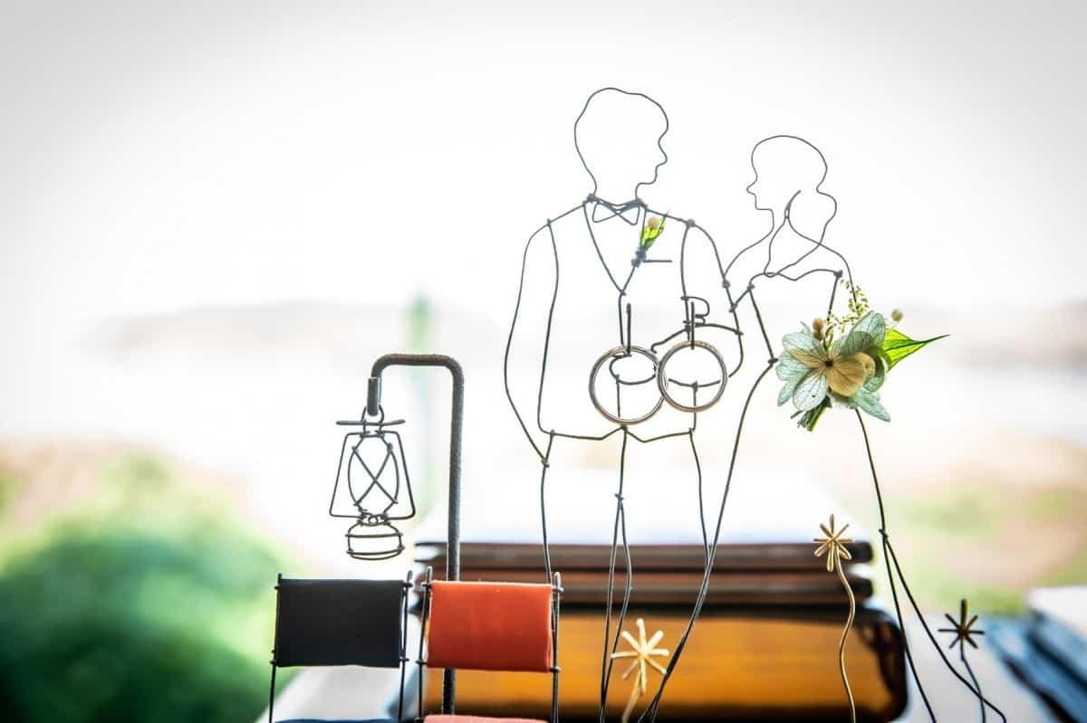 静岡花嫁の《結婚指輪》事情!金額やブランドを口コミと合わせて紹介♡のカバー写真