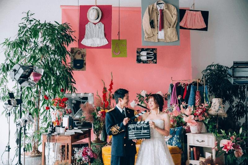 結婚式プロフィールムービーの構成やアイデアを実例付きで紹介します♡のカバー写真
