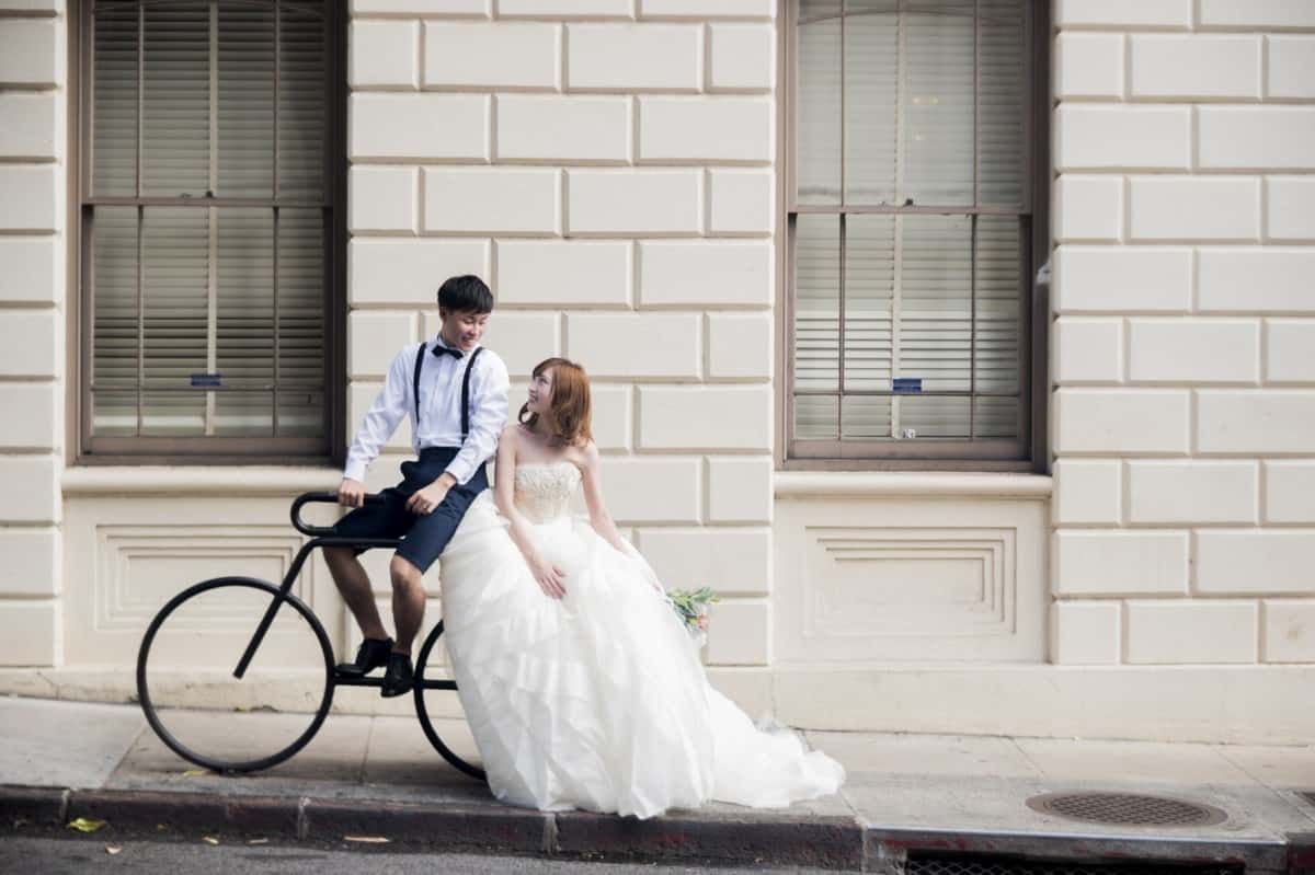 結婚準備期間の平均ってどれくらい?スケジュールから喧嘩の原因&対処法まで公開!のカバー写真 0.6658333333333334