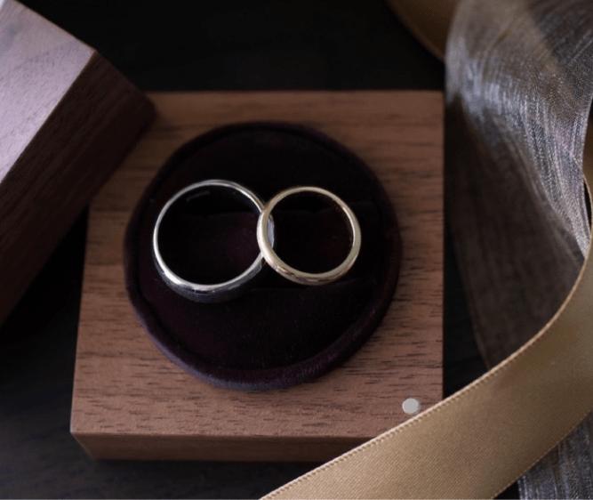 リングラムで手作りの婚約指輪・結婚指輪を♡特徴やコース内容・店舗情報を紹介のカバー写真