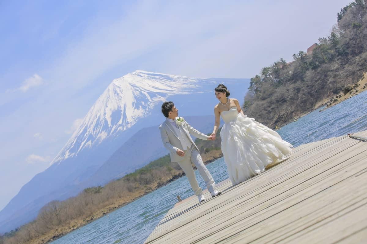 静岡のおすすめ前撮りフォトスタジオ10選♡特徴と料金プランをチェック*のカバー写真