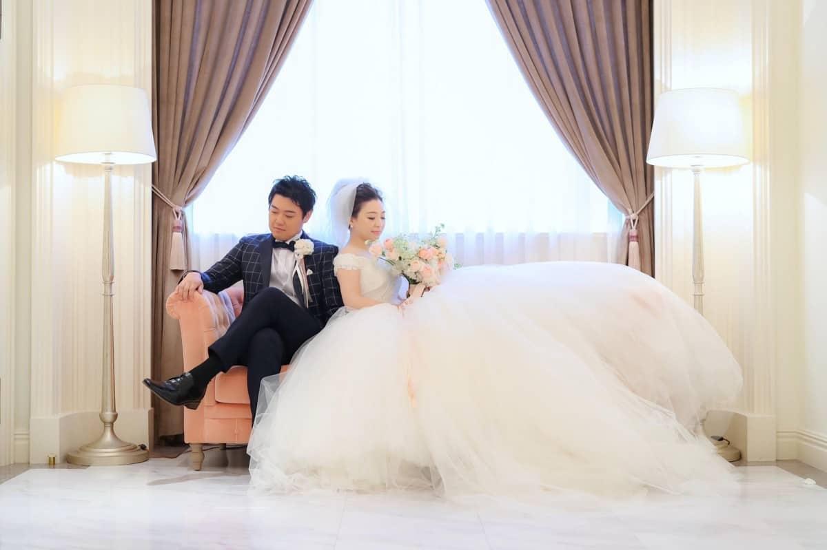 結婚式がめんどくさい!?その理由と面倒なことの解決策を6つのテーマごとに紹介のカバー写真 0.6658333333333334