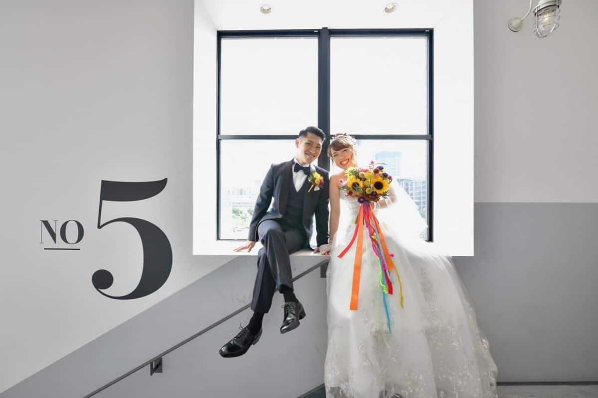 結婚式はお金の無駄?結婚式をする意味・無駄をなくす方法大公開!のカバー写真