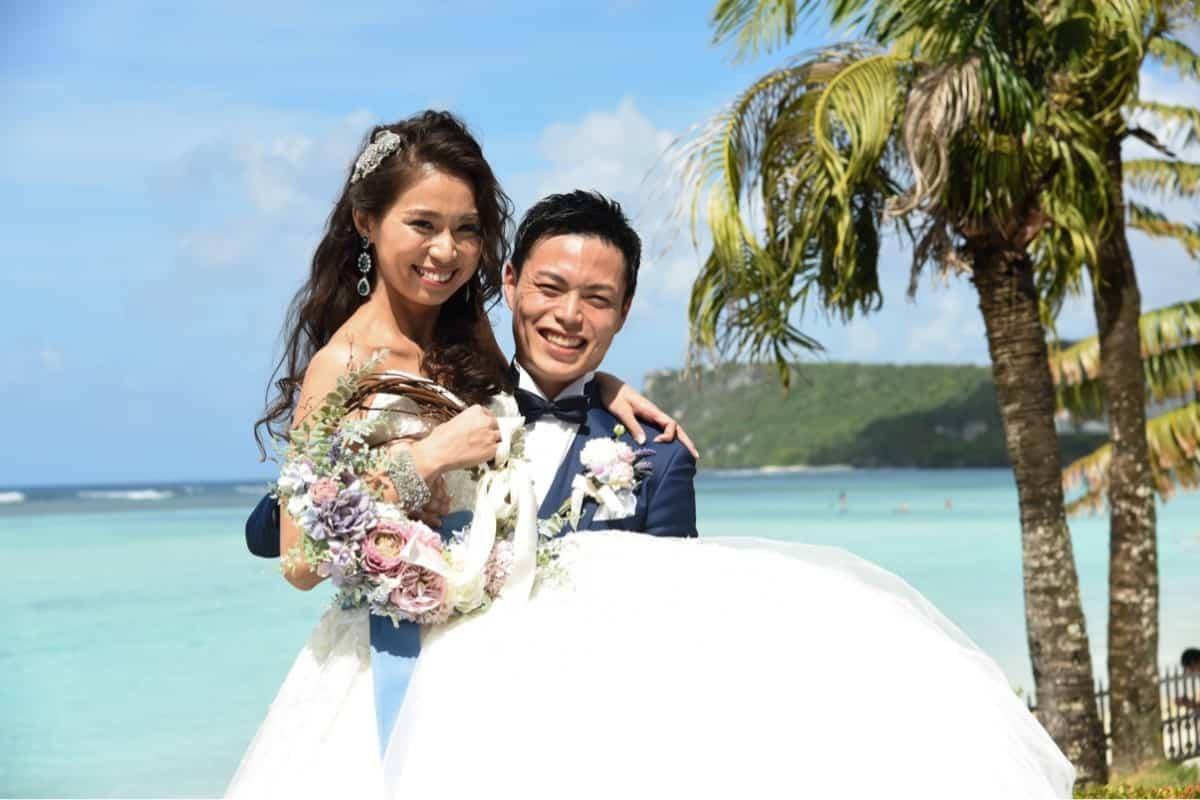 ふたりだけの結婚式が挙げられる結婚式場5選♡プランや費用も解説!のカバー写真 0.6666666666666666