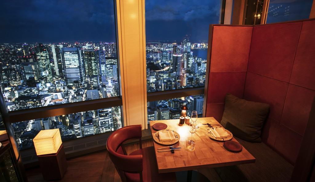 【東京版】プロポーズにおすすめレストラン20選!シチュエーション別でご紹介♡のカバー写真