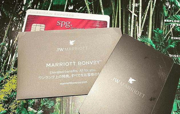 結婚式はクレジットカード支払いできる?SPGアメックスでポイントを貯めてお得に新婚旅行をしよう♩のカバー写真 0.6349206349206349