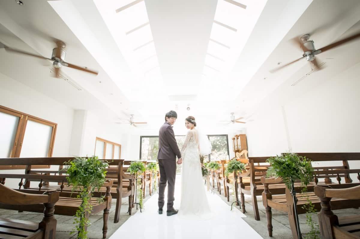 結婚式やらなきゃよかった派は8%!後悔する理由・しないための方法とはのカバー写真 0.6658333333333334