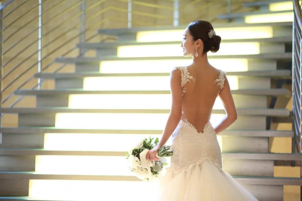 美4サロンで花嫁エステ♡人気の理由と口コミ・プラン内容などをチェック♪のカバー写真