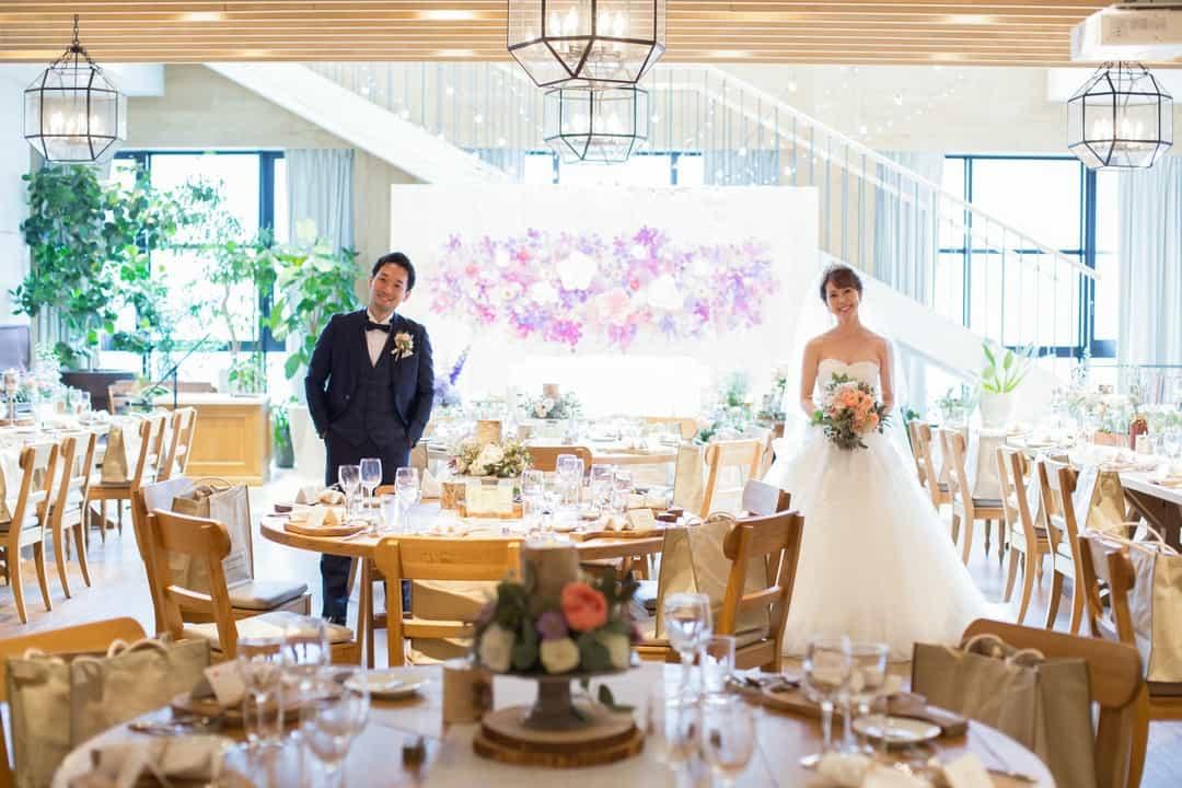 先負と結婚式の相性は?先負に式を挙げるメリットや注意点も解説*のカバー写真 0.6666666666666666