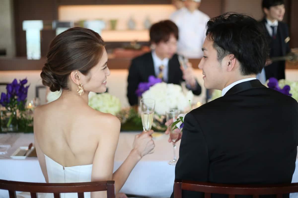 再婚で結婚式はする?しない?バツイチ婚の結婚式事情×おすすめスタイル7パターンのカバー写真