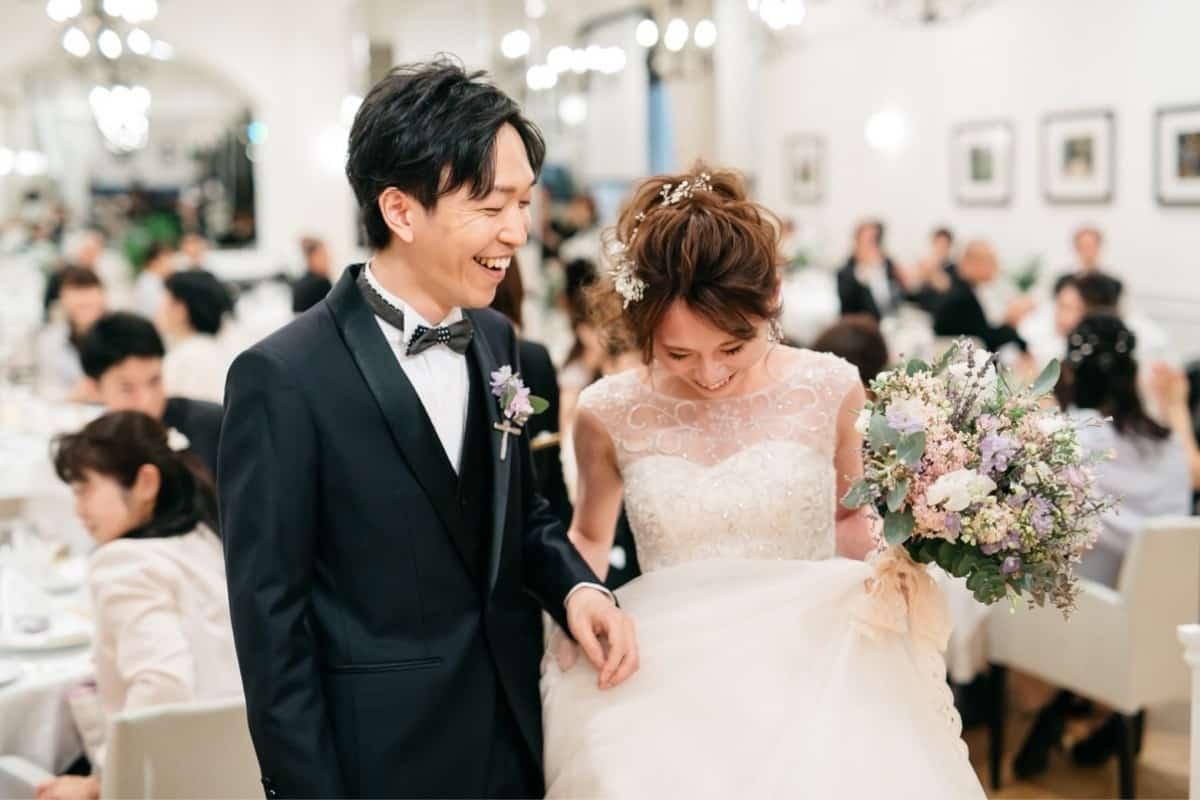 【ドリカム(DREAMS COME TRUE)】結婚式を素敵に演出♡シーン別おすすめ曲30選のカバー写真 0.6666666666666666