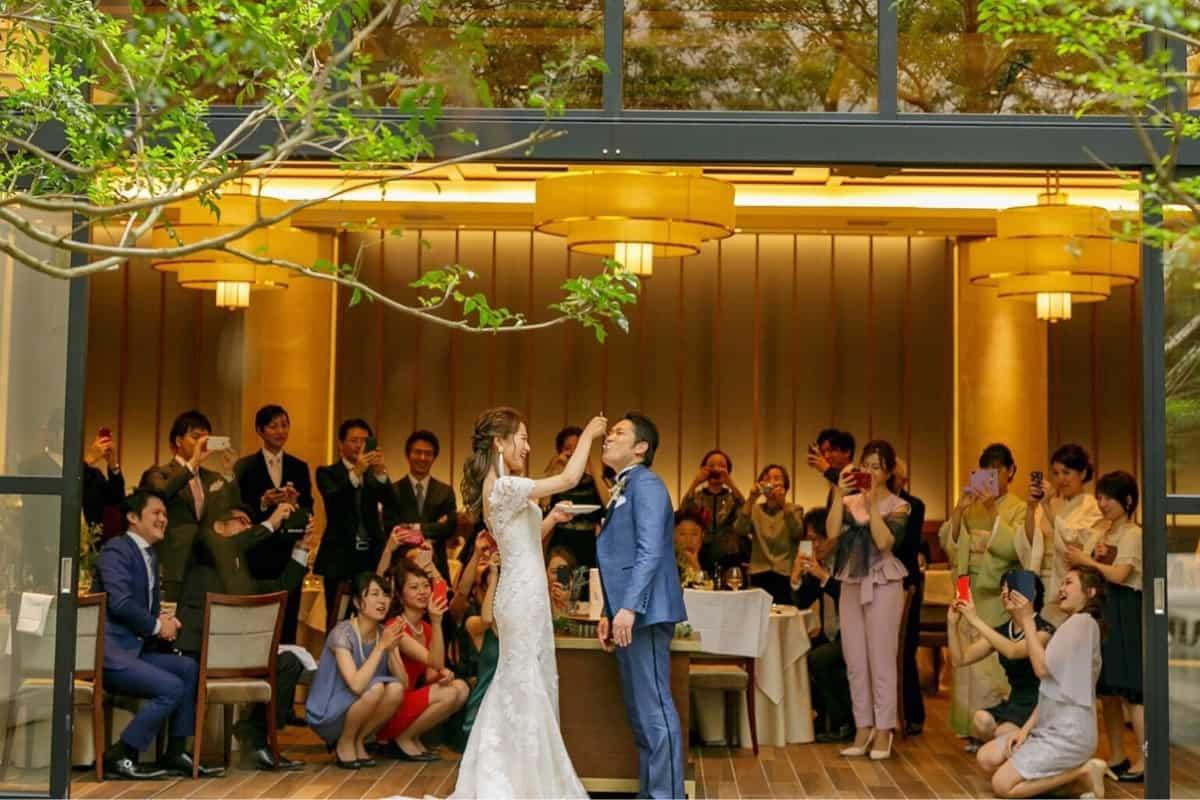 結婚式を黒字にしたい*費用を赤字にしないためには知っておくべきポイントがありますのカバー写真 0.6666666666666666