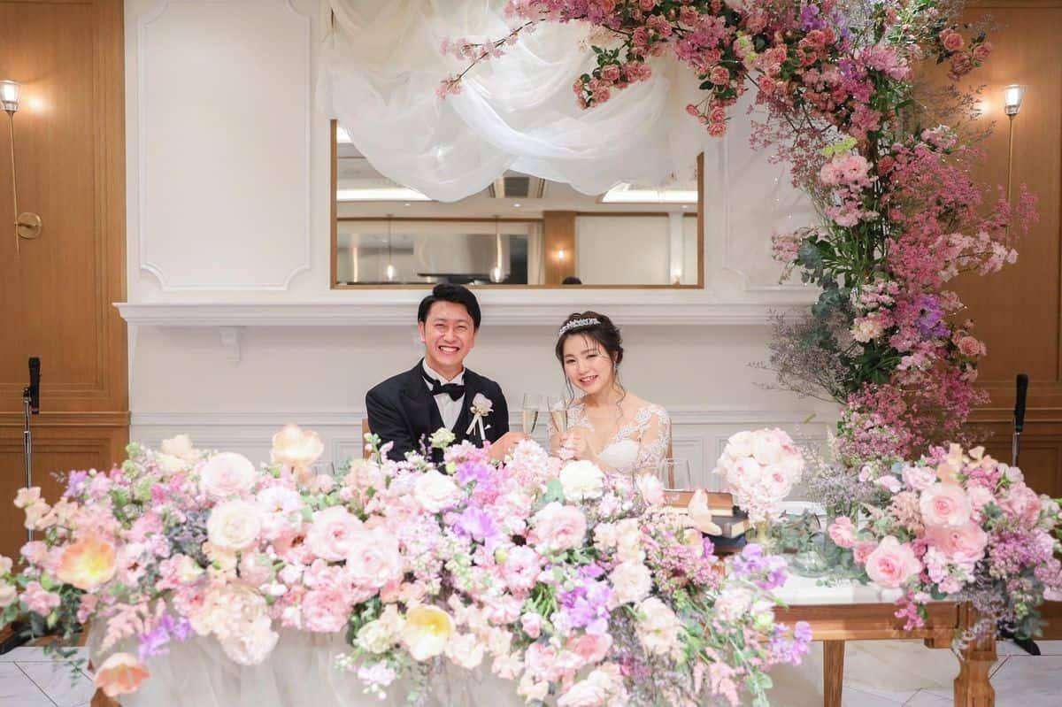 結婚したら名義変更が必要!リストや手続き方法などを徹底解説♪のカバー写真 0.6658333333333334