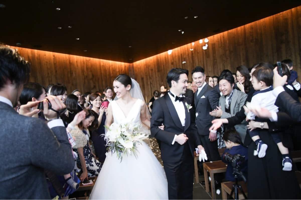 結婚式にいとこは呼ぶ?呼ばない?親族を招待する範囲の考え方のカバー写真 0.6658333333333334