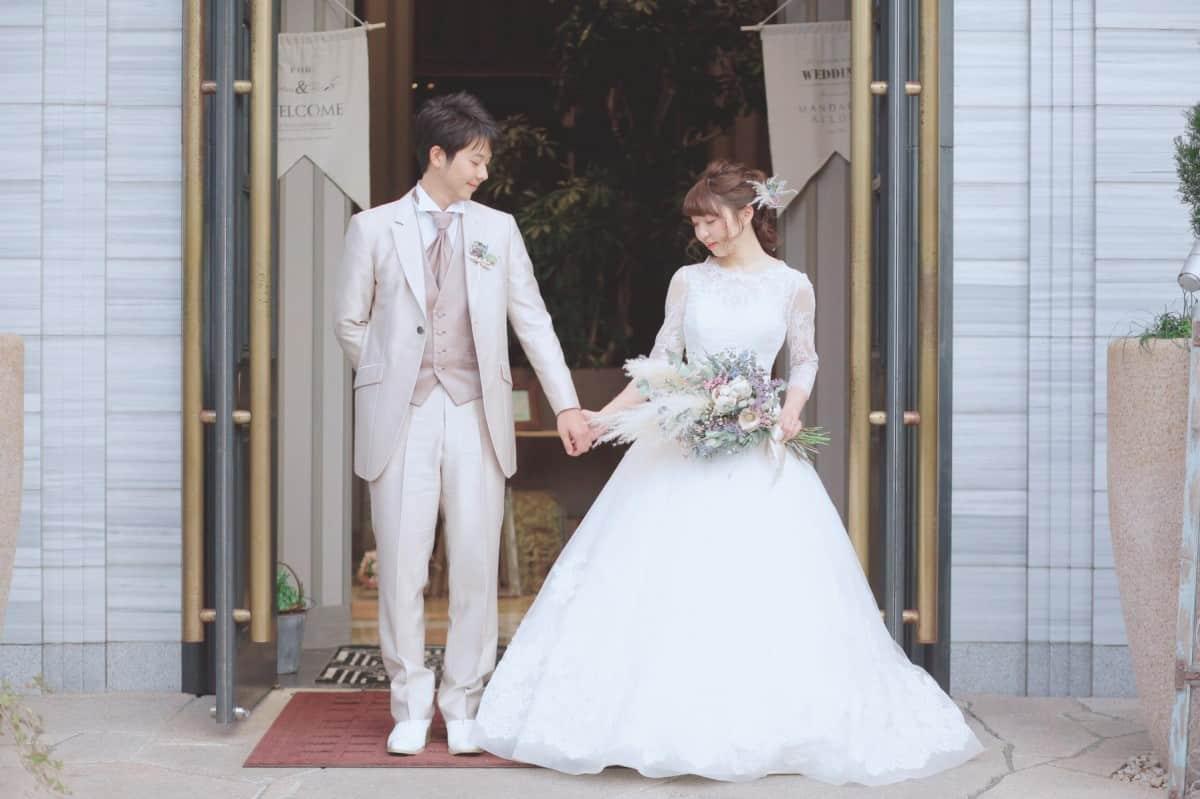 全12店舗|浜松で『レンタル&購入できる』ドレスショップ♡先輩花嫁さんのウェディングドレスコーデもCheck!のカバー写真