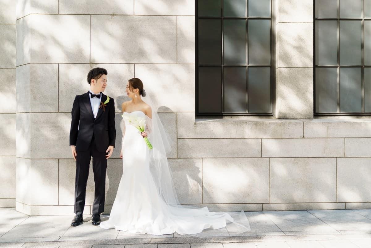 寒中見舞いで結婚報告をするときの時期や文例は?注意点も紹介*のカバー写真 0.6675