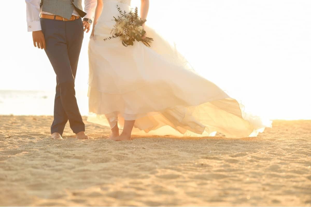 「コロナが理由で結婚式を欠席」良好な関係を続けるために心がけたい伝え方とマナーのカバー写真 0.6658333333333334