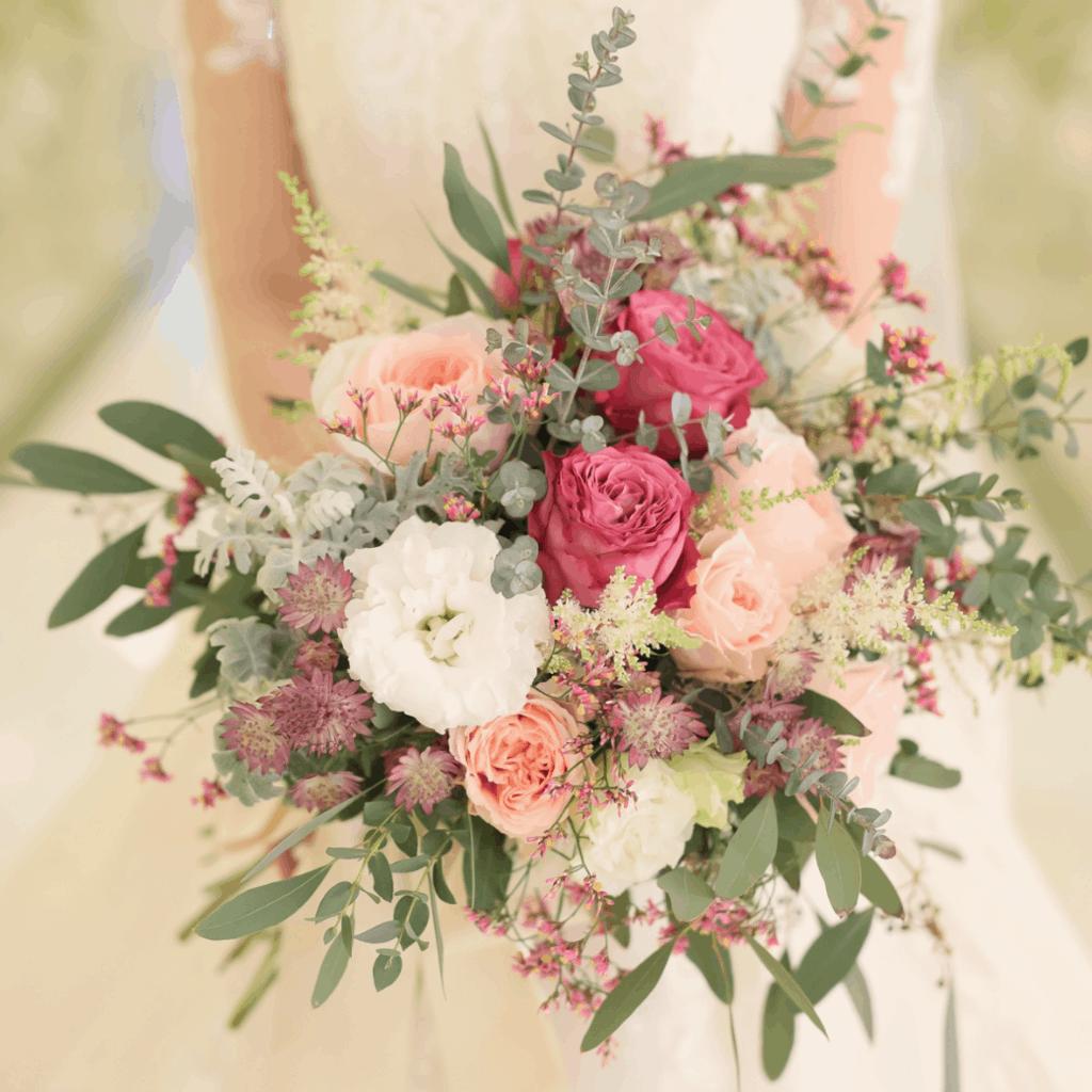 結婚式でよく使われる花材♡相場ランキングのカバー写真 1