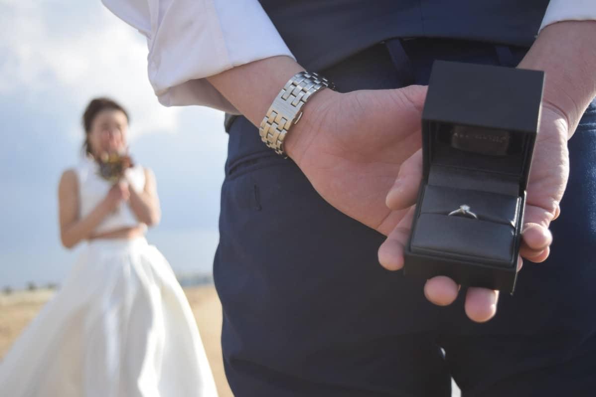 岐阜の婚約指輪・結婚指輪ショップ12選♡取り扱いブランドもチェックして♪のカバー写真 0.6658333333333334