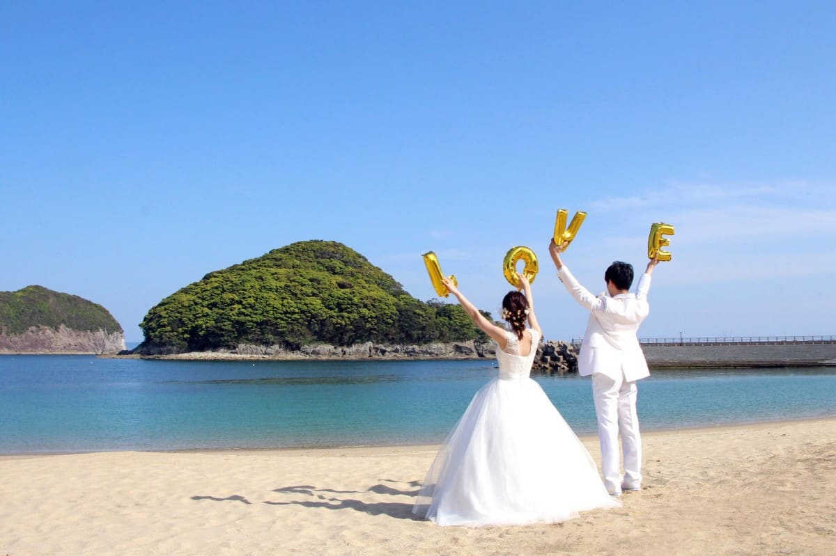 長崎の結婚指輪・婚約指輪ショップ&ブランドまとめ♡全15店舗&オマケ情報も♪のカバー写真 0.6658333333333334