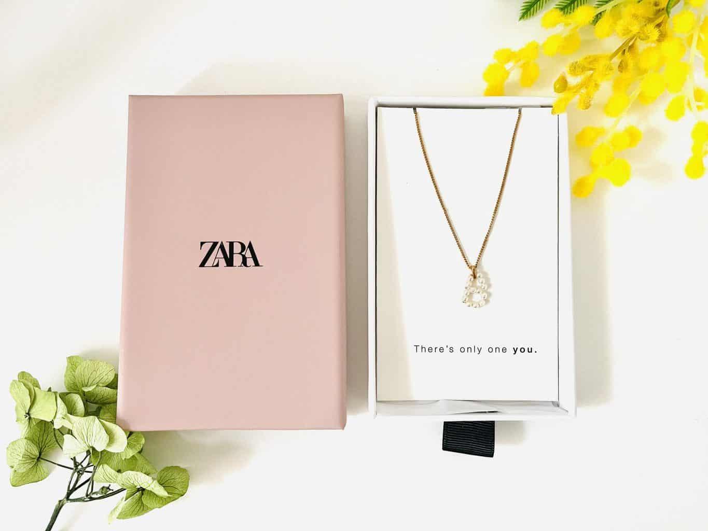 前撮りアイテムにもおすすめ!『ZARAのイニシャルアクセ』が気になる♡ゲストへのプレゼントにも*のカバー写真 0.7501831501831502