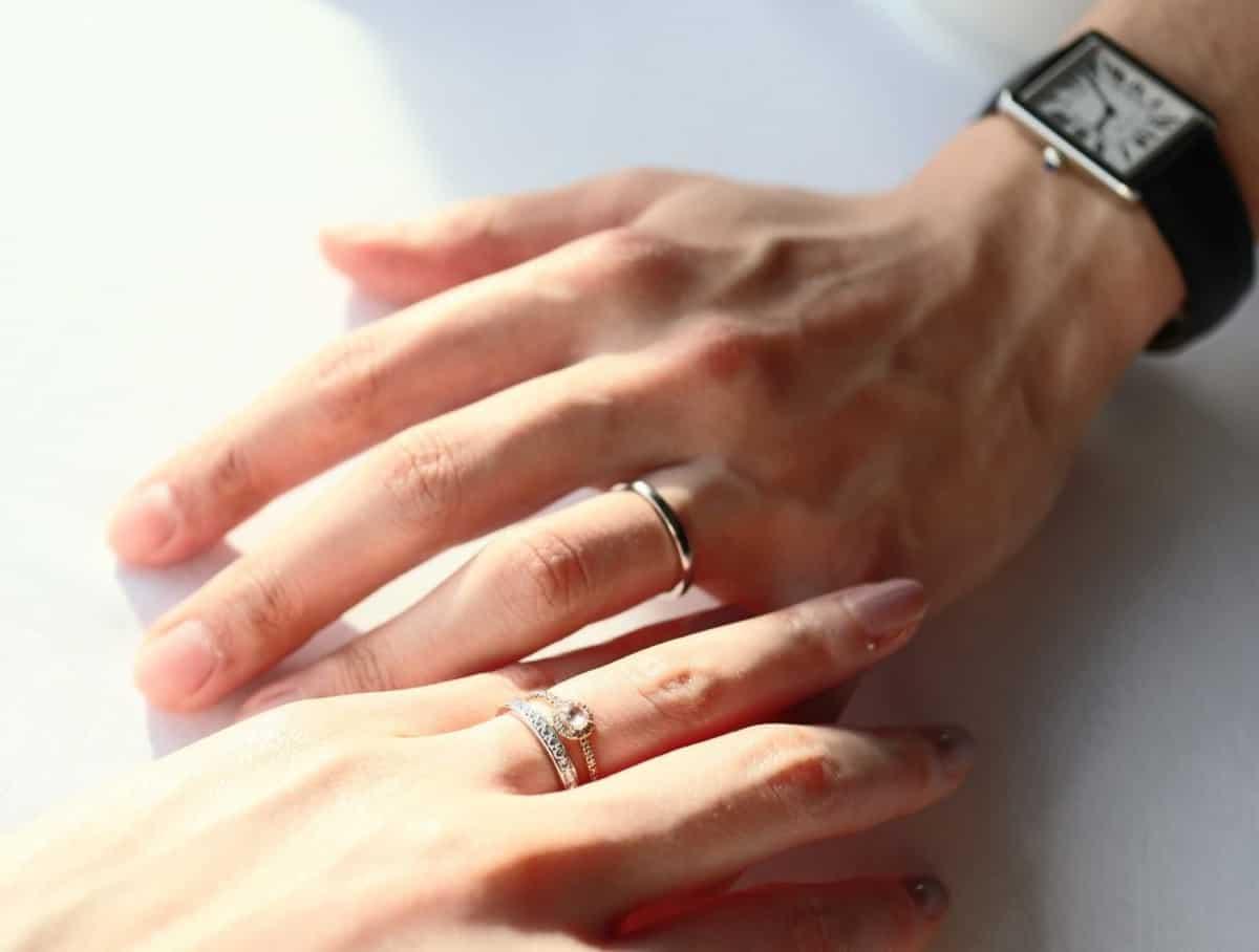 宇都宮で婚約指輪&結婚指輪を見つけたい♡おすすめブランド・ショップ16選のカバー写真 0.7566666666666667