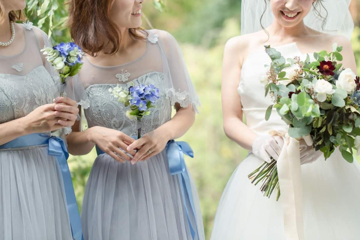 安い♡可愛い!結婚式の人気お呼ばれドレスブランド・ショップ18選《3000円〜のドレスあり》のカバー写真 0.6658333333333334