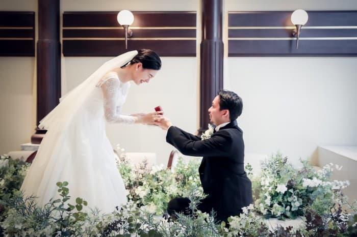 東京ベイサイドのホテルでプロポーズ♡全面サポートのプランが登場!のカバー写真 0.6657142857142857