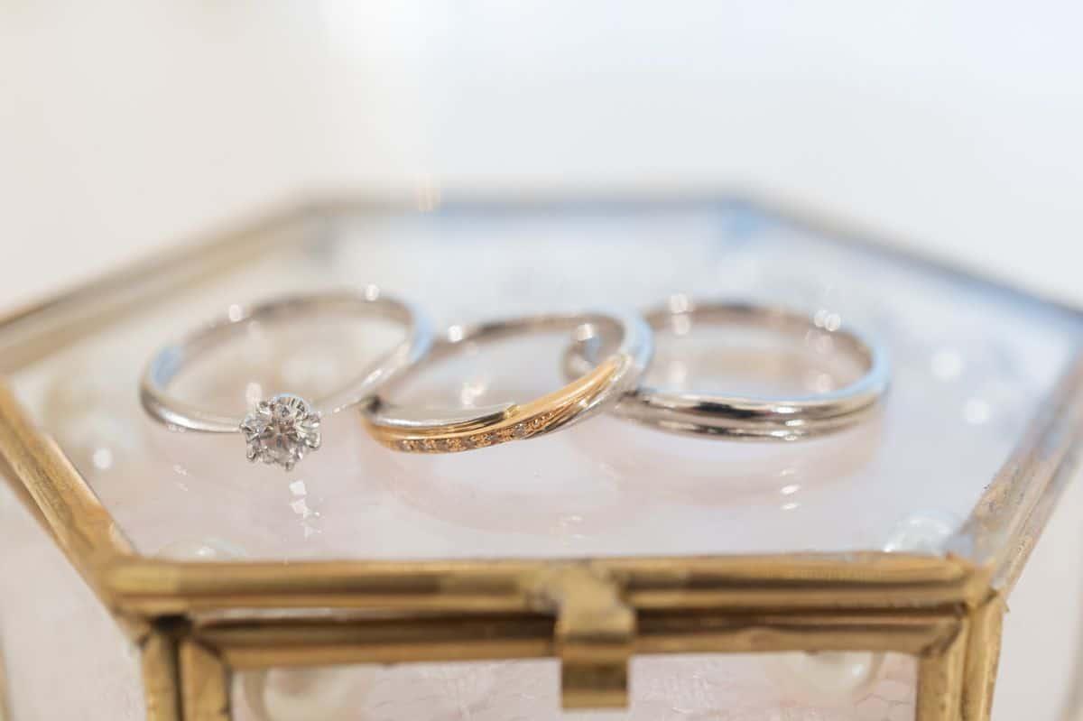 高知の結婚指輪・婚約指輪ショップ/ブランドまとめ10選*お店をタイプ別でご紹介♩のカバー写真
