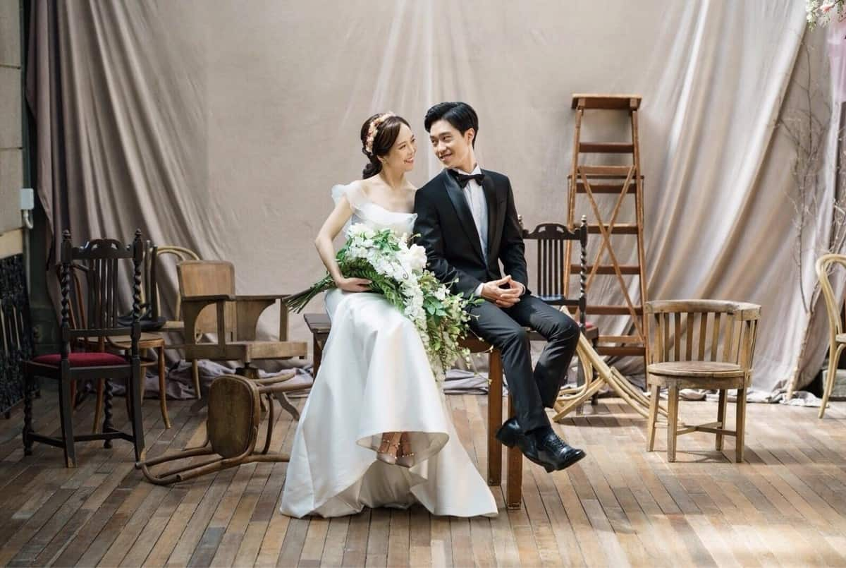 幸せのバトンを繋ぐ!スマホで「#フォト婚リレー」スタジオ撮影プランを発売!のカバー写真 0.6708333333333333