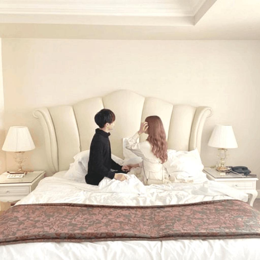 韓国で流行中の『ホカンス』って知ってる?コロナ禍の新婚旅行におすすめの国内ホテル20選のカバー写真 1