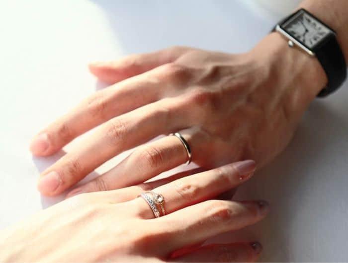 鹿児島の結婚指輪・婚約指輪ショップ・ブランド17選*編集部おすすめの厳選ショップも♡のカバー写真 0.7571428571428571