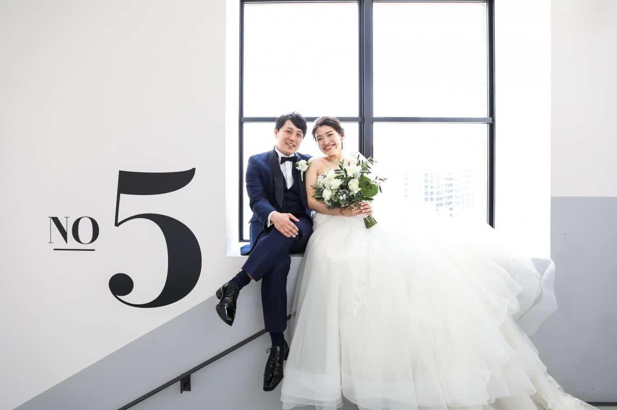 神戸でウェディングドレスがレンタルできるショップ♡全23店舗まとめのカバー写真 0.6658333333333334
