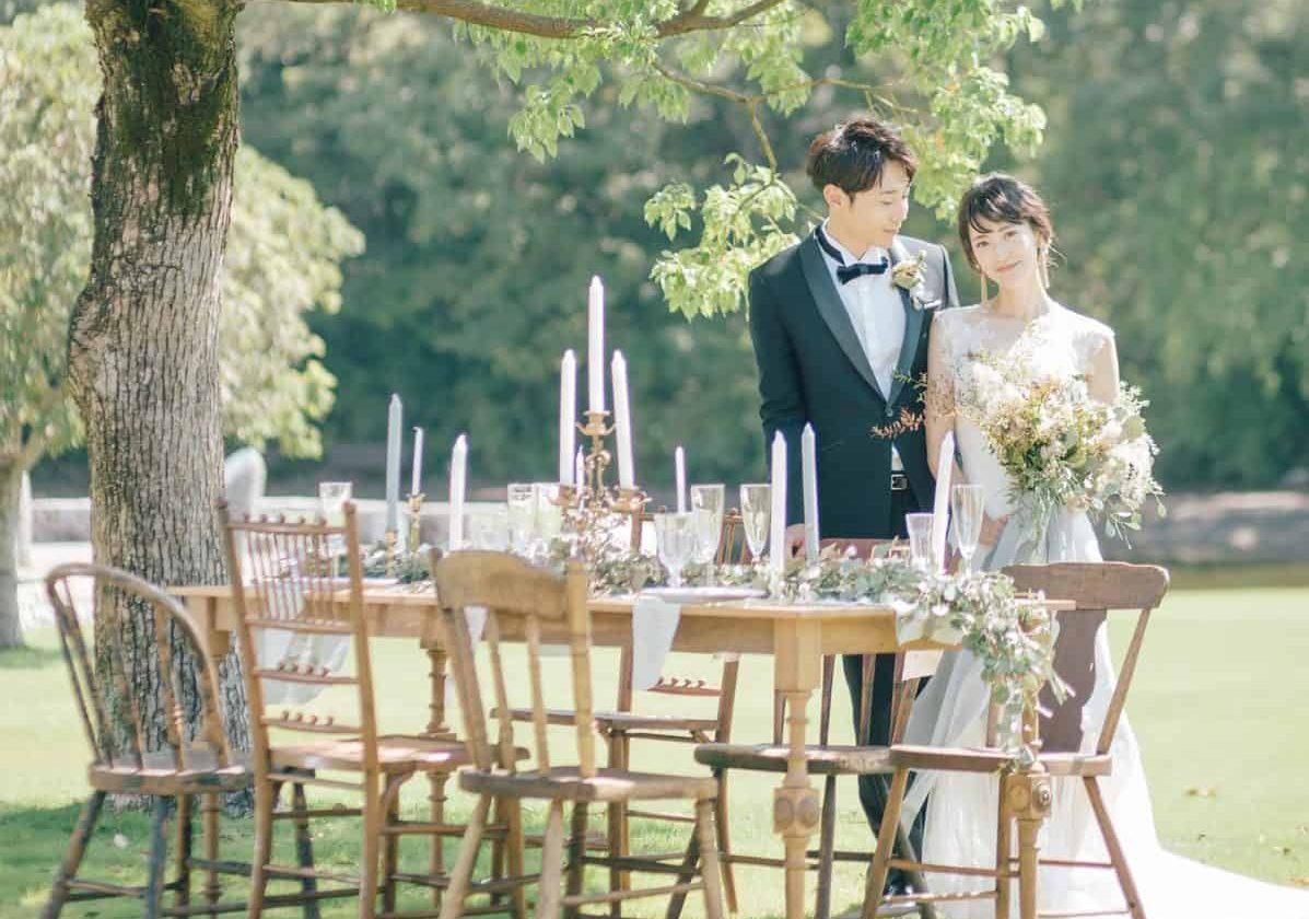 おしゃれな結婚式を挙げたい花嫁必見!オリジナルウェディングを上手に叶える方法って?のカバー写真 0.7017543859649122