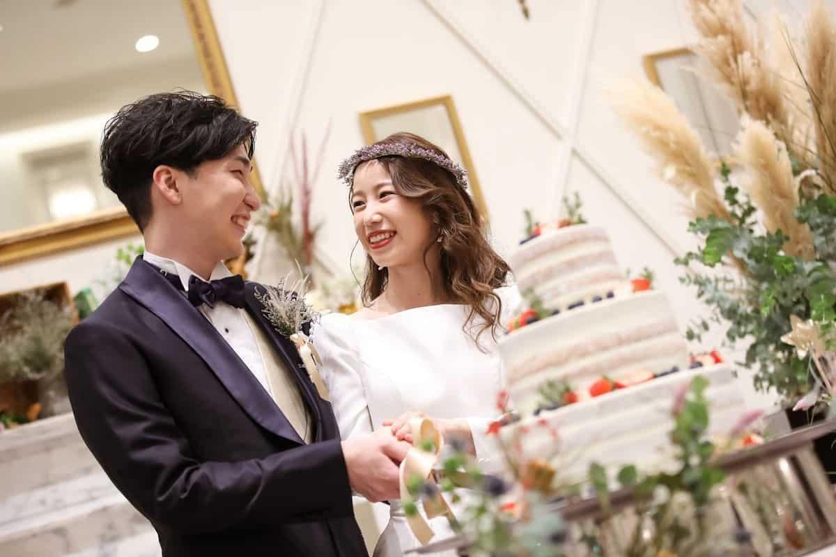 【2021年最新版】268名の花嫁さんに調査!結婚式人気BGMリストまとめ♡のカバー写真 0.6666666666666666
