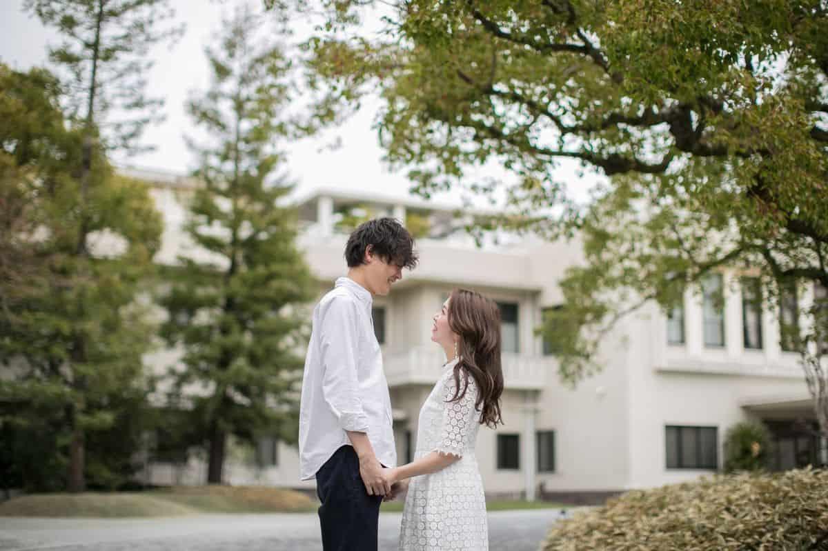 結婚したら苗字はどうする?変更手続きや決め方をチェック!のカバー写真 0.6658333333333334
