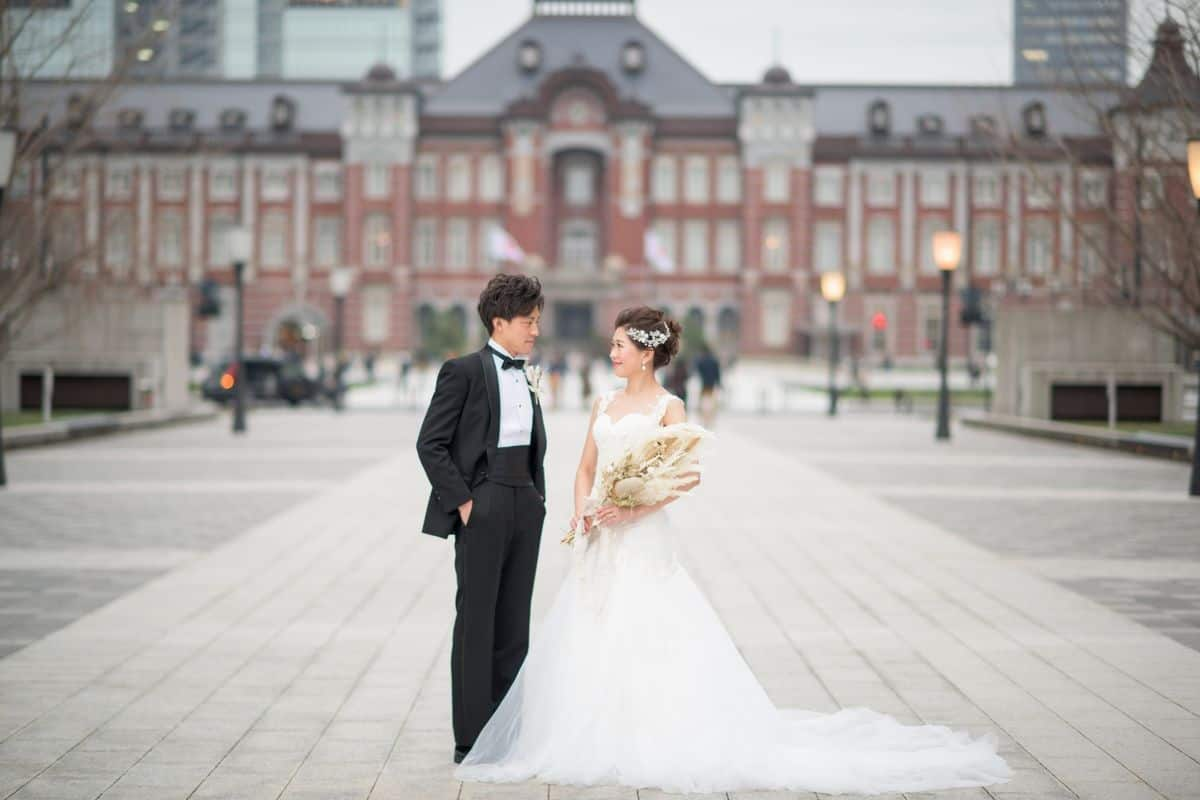 【幼馴染との結婚はアリ♡】幼馴染婚の確率や結婚生活を幸せにする3つの方法を解説のカバー写真 0.6666666666666666