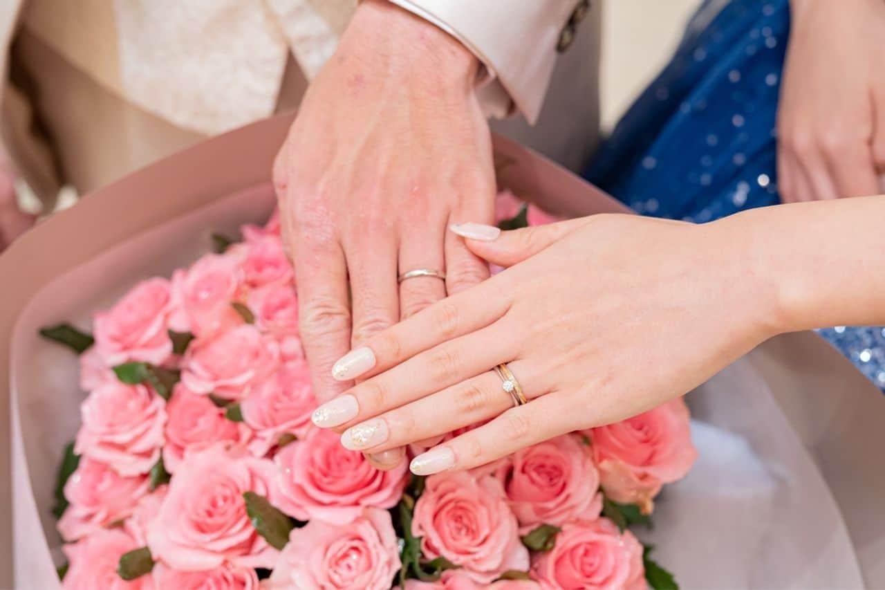 ヴィーナスティアーズの特徴は?口コミやおすすめ婚約&結婚指輪8選のカバー写真 0.66640625