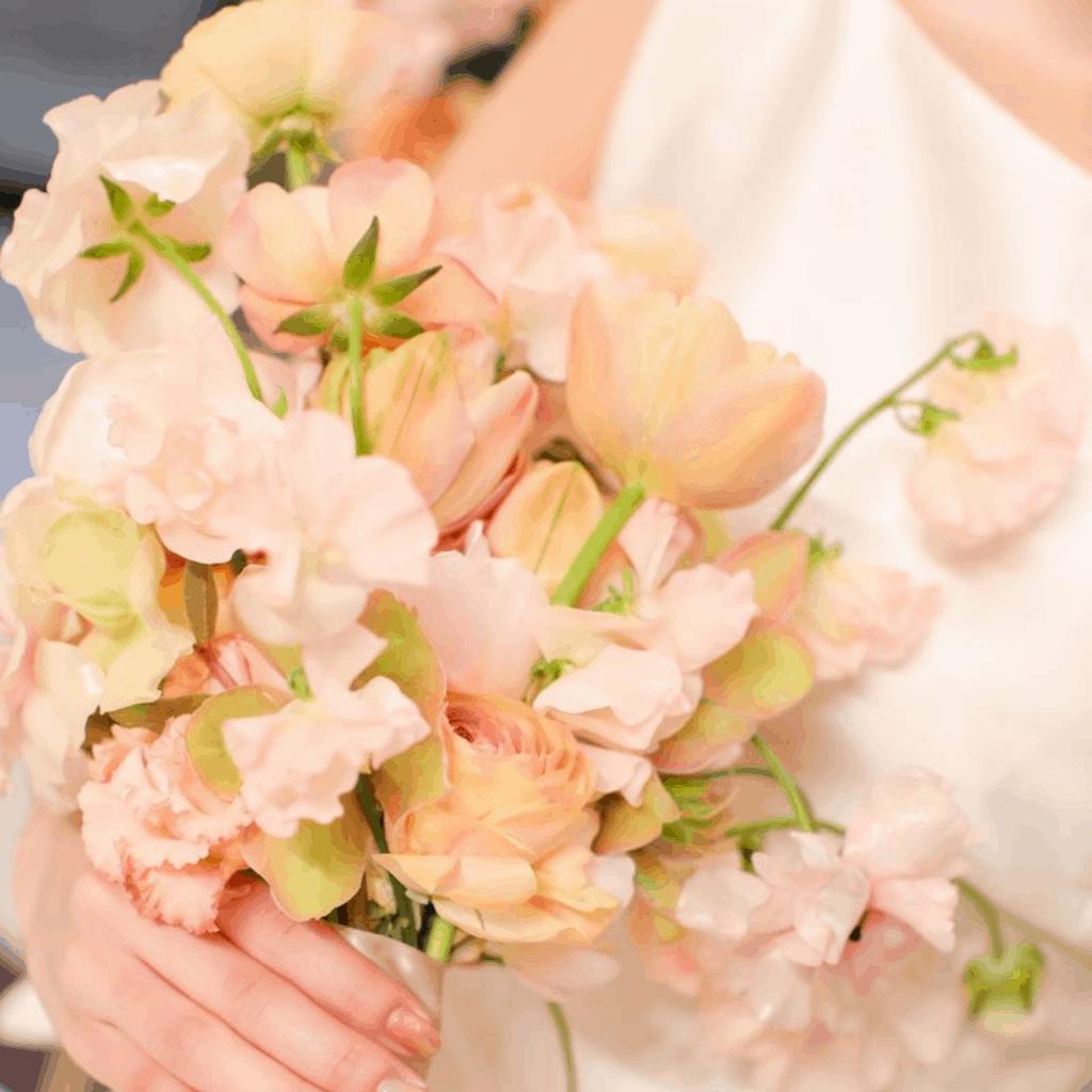 【2021年上半期ベスト5】春婚さんが装花で使ったメインのお花ランキング♡のカバー写真 1