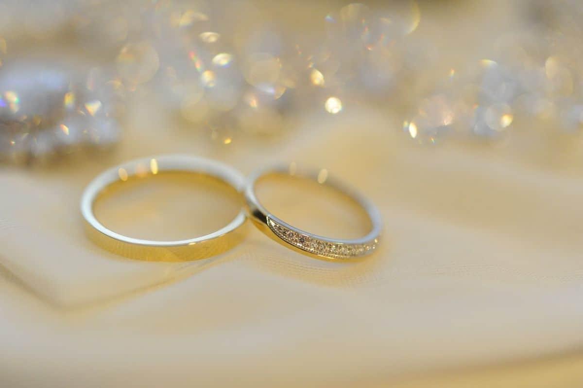 『ECRIN(エクラン)』の指輪がアンティーク調でおしゃれ♡ビジュピコから新ブランド誕生!のカバー写真 0.665