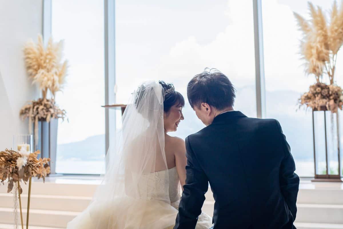 40代の結婚は厳しい?40歳以上でも幸せな結婚をする方法♡のカバー写真 0.6675